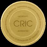 CRIC Accredited