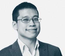 Daniel Dharmasurya