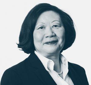 Wendy Iwai