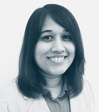 Mubashera Kothawala